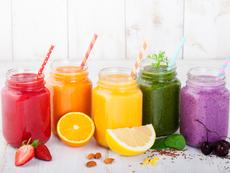 Най-подходящите съставки за здравословно смути