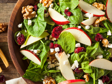 Повече здраве, благодарение на суровите храни