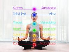 Как да балансирате чакрите си