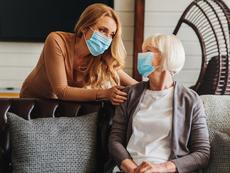 Как да ограничите риска от заразяване, ако имате болни в семейството