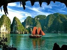 Потопете се в магичния свят на Виетнам и Камбоджа