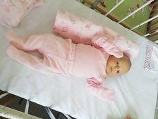 Да помогнем на бебе Калина