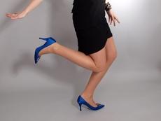 Синдромът на неспокойните крака