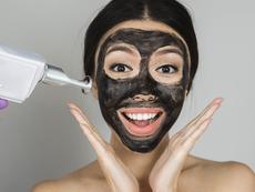 Детокс маски за лице с активен въглен