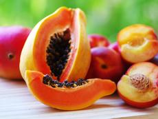 Храни, премахващи стомашните болки