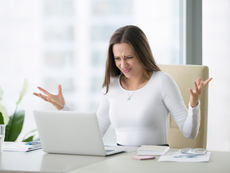 Какво се случва с тялото, когато не харесваме работата си?