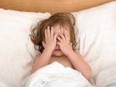 Проблеми със заспиването в детска възраст – решенията