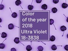 Как да включите във визията си цвета на 2018-а? (галерия)
