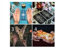 4 магични карти разкриват дали ще се сбъдне желанието ви