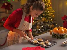 Как да организирате голямото празнично готвене?
