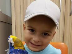 Да помогнем на 4-годишния Кристиян!