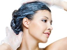 Как да премахнем боята за коса от различни повърхности?