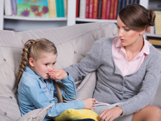 Родители, спрете да решавате проблемите на децата!