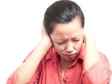 Оталгия –  болка в ухото