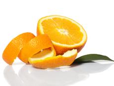 Не изхвърляйте корите от портокали!