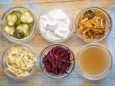 Здравословни ползи от пробиотиците