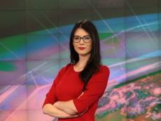 """Водещата на Новините ON AIR Лилия Мустакова е жури в """"Работилница за репортери"""""""