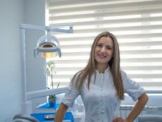 Стоматологът д-р Ивана Ескич: Здравето, а не естетиката е на първо място