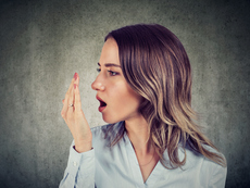 Какво подсказва лошият дъх за здравето ни?