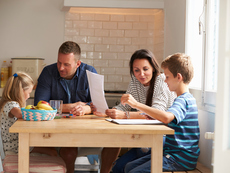 Правила за възпитание на гениални деца