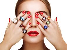 Тест: Какви сте според избора ви на пръстен?