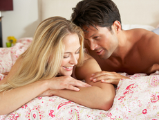 Какво усещат жените по време на секс?