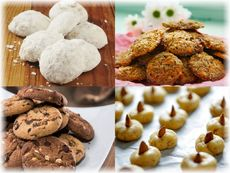 12 рецепти за домашни сладки и бисквити