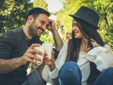 20 начина да го накарате да ви хареса не само като приятел