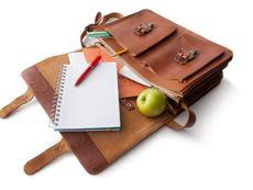 Как да изберем подходяща ученическа чанта?