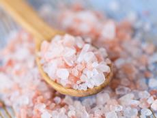 5 ползи от розовата хималайска сол