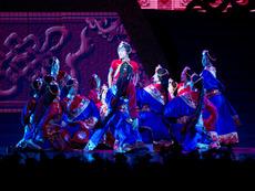 С грандиозен спектакъл посрещаме китайската нова година
