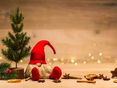 Коледна магия – 15 дни до Коледа