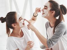 Маски за лице, с които да се разкрасите