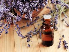 Етерични масла за щитовидната