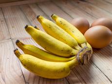 Храни, с които да заместите яйцата в различни рецепти (галерия)