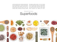 Спирулина, куркума... 5 суперхрани за повече здраве