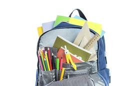 Как лесно да организирате ученическата раница?