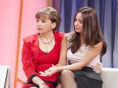 Елен Колева се разплака пред Миглена Ангелова
