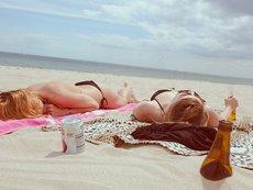 20 начина, по които слънчевото изгаряне уврежда здравето