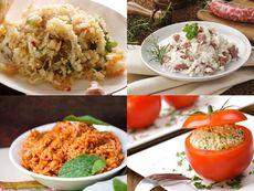 12 вкусни рецепти с ориз