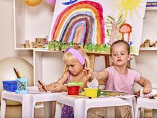 Забавни уроци по рисуване за малки и големи