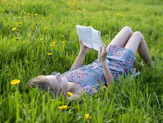 7 детски книги от български автори, подходящи за лятната ваканция
