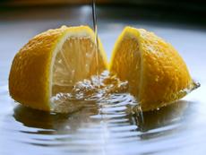 Повърхности, които да почистите с лимон