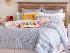 Как да изберем подходящо спално бельо и да си осигурим комфортен и здрав сън
