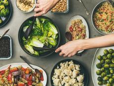 6 пролетни диети за отслабване и детокс