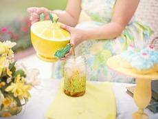 Противовъзпалителен студен чай за здраве