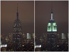Отбелязваме Часът на Земята на 23 март 2013