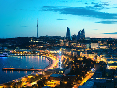 Азербайджан – кавказка приказка в земята на огъня
