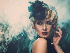 Историята на пушенето и жените