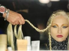 Блондинка доказа, че е умна